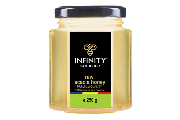 Alcacia Honey 250g