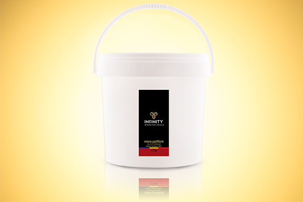 Poliflor Honey – Bucket 5kg