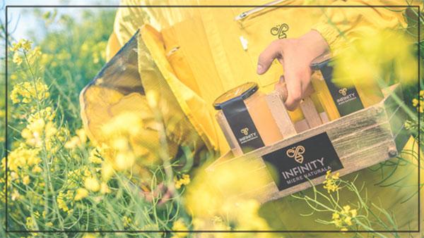 Consumul de miere naturală