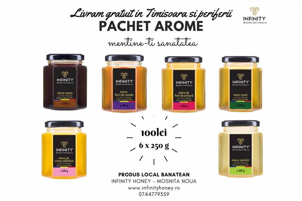 Pachet Arome