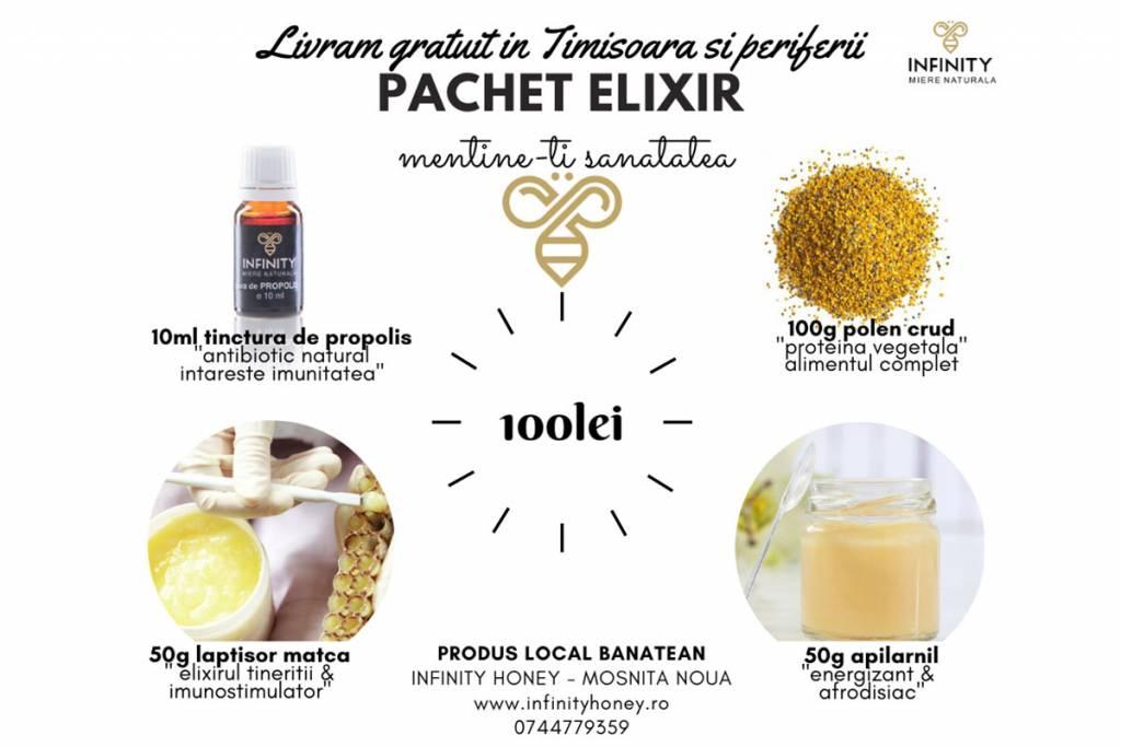 Pachet Elixir